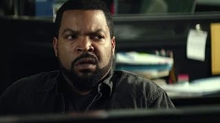 "Ride Along - ""On The Set: Ice Cube Comedy Straight Man"" Featurette"