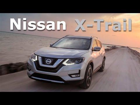 Nissan X-Trail - Acertada cirugía estética | Autocosmos