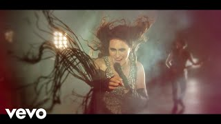 Смотреть клип Within Temptation - Dangerous Ft. Howard Jones