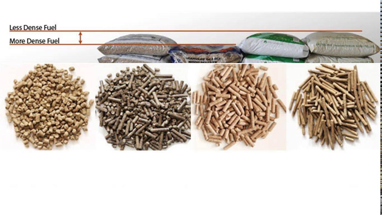 how to make 24d pellets