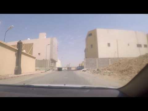 Riyadh Malqa area