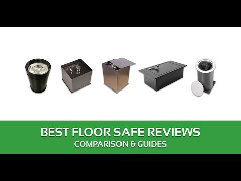 Best Floor Safe | Works Only Under These Conditions