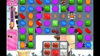 [Candy Crush Saga] Level 708