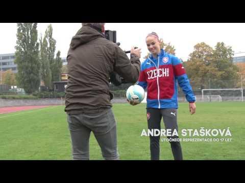 EUROWU17: Fotbal jedna báseň