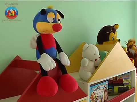 дошкольная группа в детсаду №70