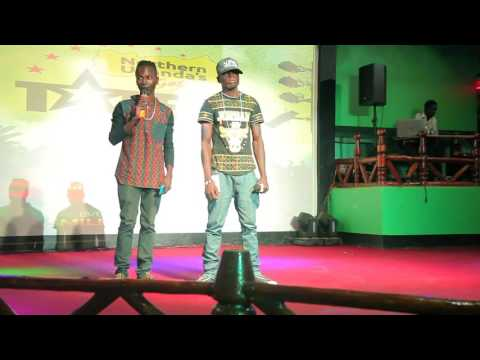 Northern Uganda's Got Talent Season One the Month of July