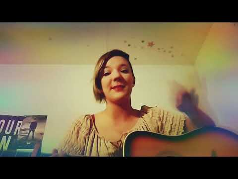 Stand by me cover by abby