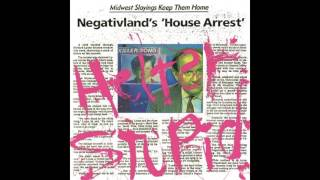 Negativland - Helter Stupid / The Perfect Cut [Full Album]
