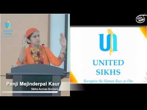 UNITED SIKHS - Pulapol Speakers Series Malaysia