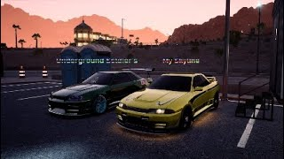 Need For Speed Payback Abandoned Car Location #42 17/10/18-24/10/18
