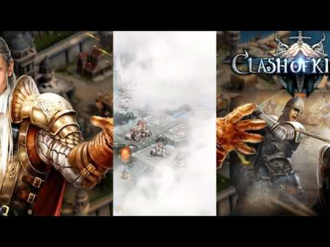 Clash Of Kings Ep 1 Gameplay Review