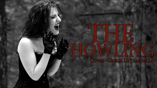 Giulia The Howling Within Temptation Cover