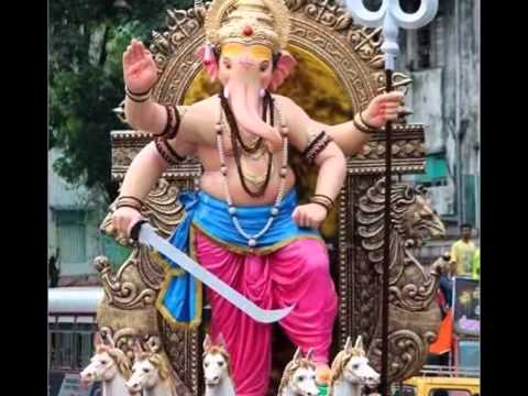 Shree Ganesh Best Song ever