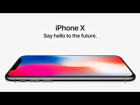 Download Youtube: Nuevo Iphone X: El teléfono mas potente de apple (Iphone 8 2017)
