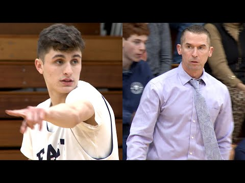 Basketball roots run deep at East Catholic High School