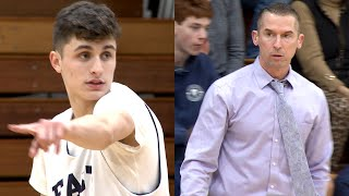 Basketball roots run deep at East Catholic High School