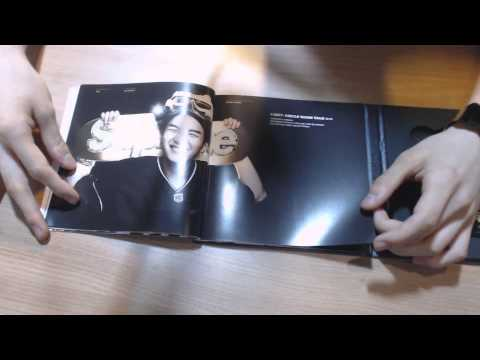 SUGA의 2 cool 4 skool Album review