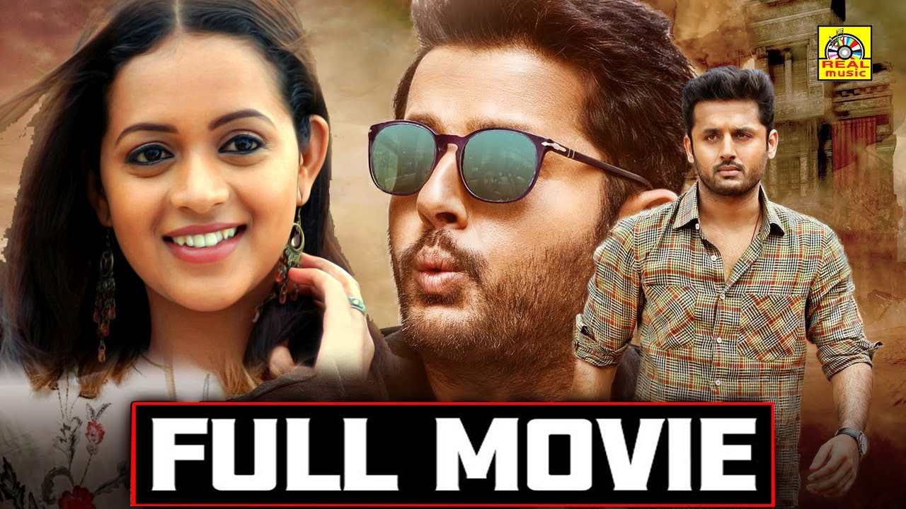 Inspector Bharath (2021) Tamil Dubbed Full Action Police Movie HD | Ramya Krishnan, Nitin, Bhavana,