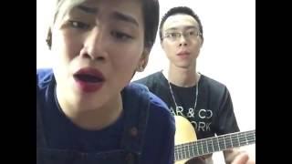[GC4U] Người Ta Nói (Acoustic) - Ưng Hoàng Phúc Cover by Yến Lê The Voice