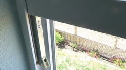 How to fix the (sash) Channel Balance for Single Fix Window