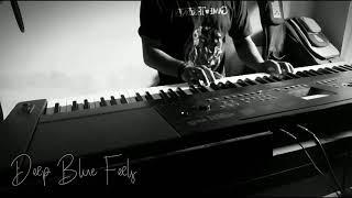 """Chole Jodi Jabi Dure Sharthopor""   Piano"