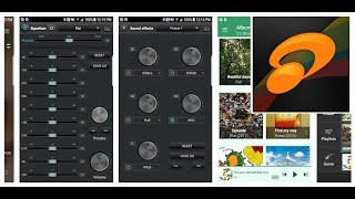 jetAudio HD Music Player - App Android screenshot 5