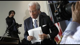 SAD! Even Trump's Lawyers Are Sick Of His S--t.