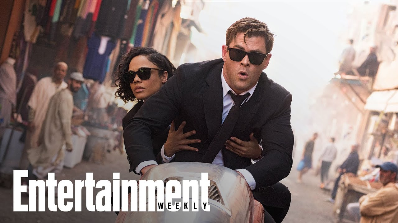 'Men In Black: International' Guide: Everything You Need To Know