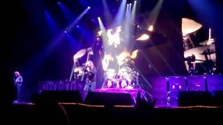 Black Sabbath - Fairies Wear Boots Oslo 24.11.13