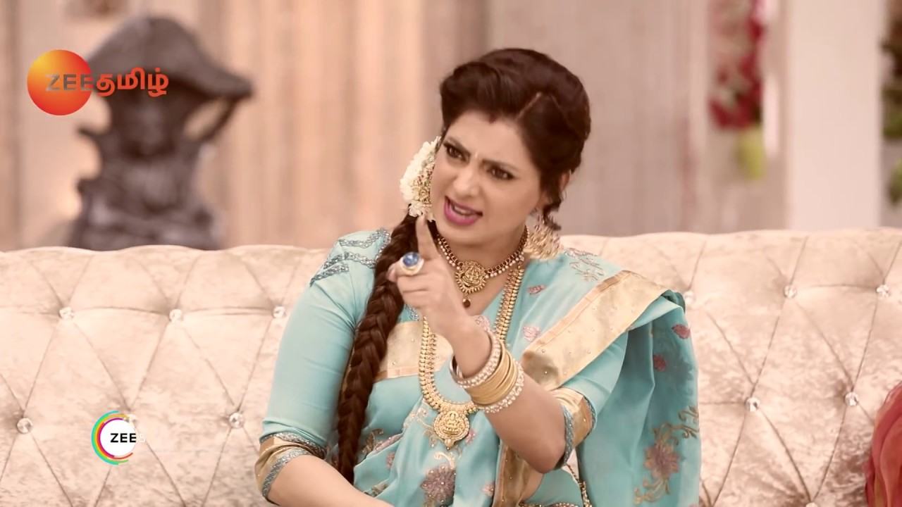 Sembarathi   Best Scene   Episode - 273   Zee Tamil Serial