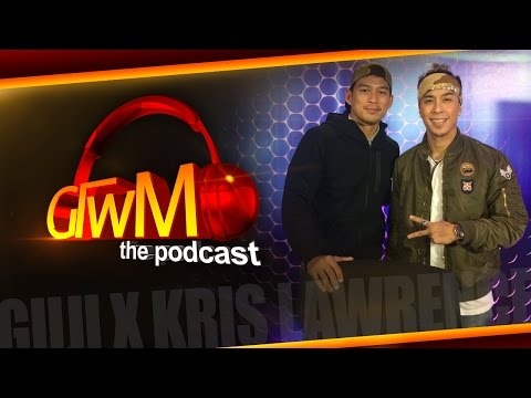 GTWM S04E299 - Kris Lawrence and Guji Lorenzana help with a cyber bullying problem