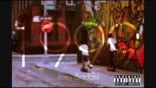 Joey Bada$$ ft CJ Fly - Hardknock 1999 mixtape w/lyrics free download Mp3