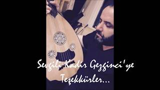 UZAKTA    -  Söz : Kadir Gezginci  -   Müzik : Hasan Cihat Örter