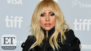 Emotional Lady Gaga Says She's Taking Time Off For Her Health