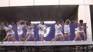【公式】G-SPLASH 07th 2001年 ソ祭 -Girlz HipHop-