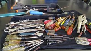 Free Tools are the Best Tools (Free Tool Haul)