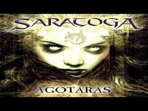 Saratoga - Viaje Por La Mente (Letra)