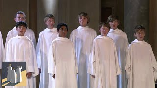 Libera  in America: Joyful Joyful, We Adore Thee