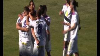 Real Jaén 2 - San Roque de Lepe 3 (01-05-16)