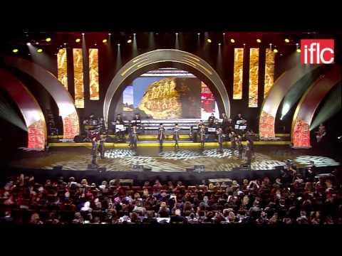 Azerbaijan - Dance Show