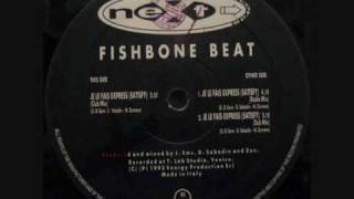 FISHBONE BEAT - JE LE FAIS EXPRESS (CLUB MIX) NEXT - ENERGY PROD. 1993