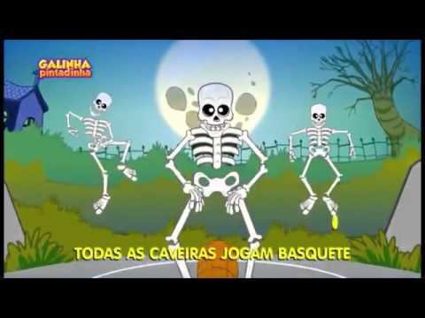 GALINHA PINTADINHA 4 Tumbalacatumba