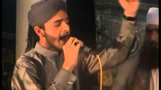 Sufi Welfare Society Alwidai Mehfil-e-Milad At Shaukat Ali Qasir Home Part 1/4