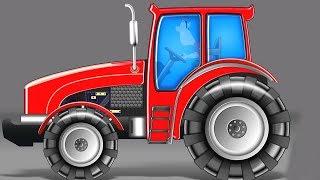 Traktor | Bildung und Verwendungen ...
