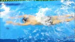 莊教練團隊@familybook-游泳教學:各種動作教學示範-蛙式連續動作