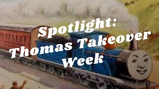 "Balboa Park to You - Spotlight: ""Thomas Takeover Week"" w/ The San Diego Model Railroad Museum"