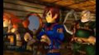GameCube Longplay [003] Skies of Arcadia Legends (Part 3 of 11)