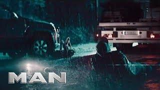 MAN Trucker Story - eine unglaubliche Geschichte!
