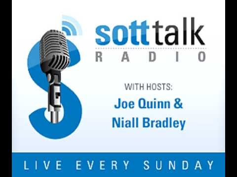 SOTT Talk Radio show #9: Iraq Invasion - Ten years later
