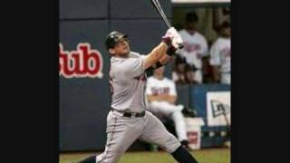 2008 Cleveland Indians Baseball